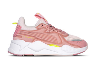 Puma RS X Softcase Bridal Rose Pastel Parchment 369819 07