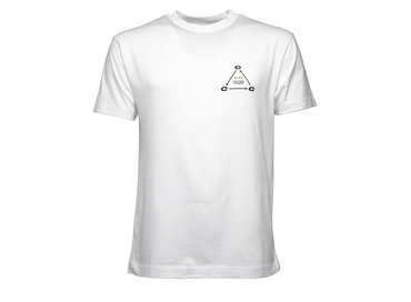 Olaf Hussein CCC Cycle Tee White 19 0003