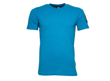 The North Face Fine 2 Tee Acoustic Blue NF0A3YHCJA71