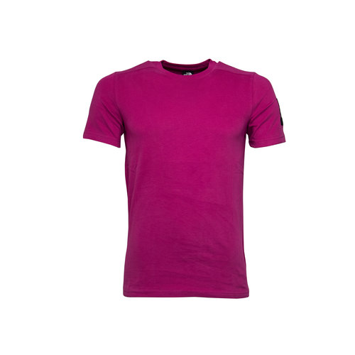 Fine 2 Tee Festival Pink NF0A3YHCF961