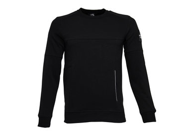 The North Face Fine 2 Crew Sweat TNF Black NF0A3XXZJK31