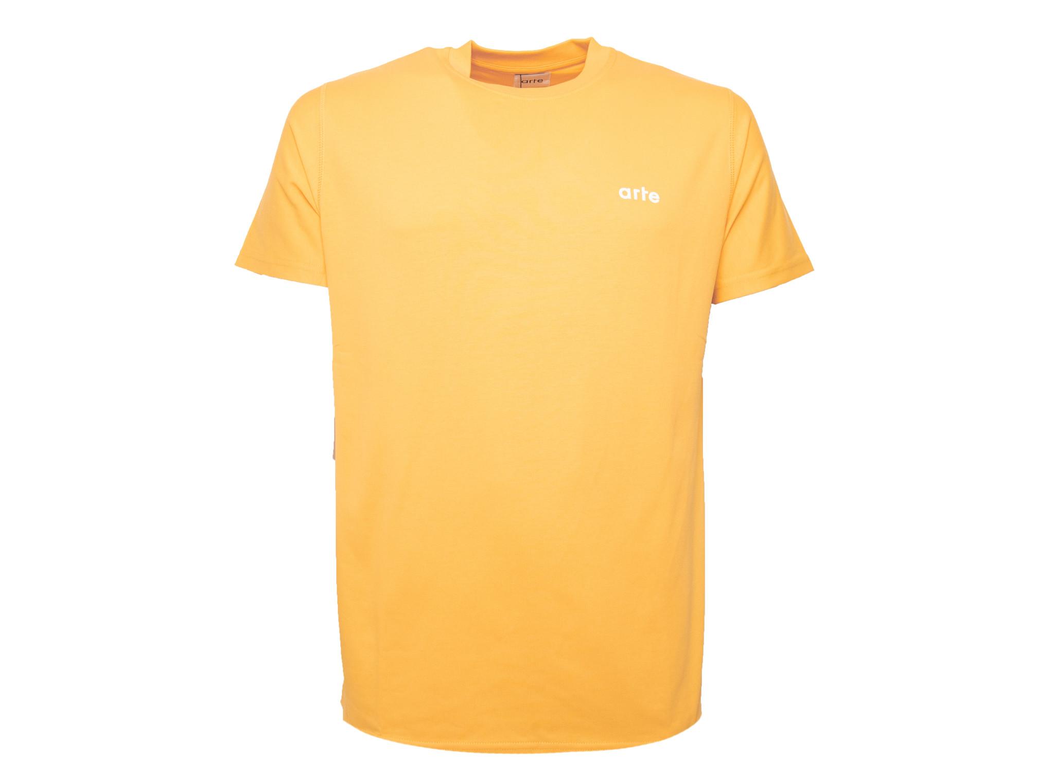 Tyler Orange AW19 048