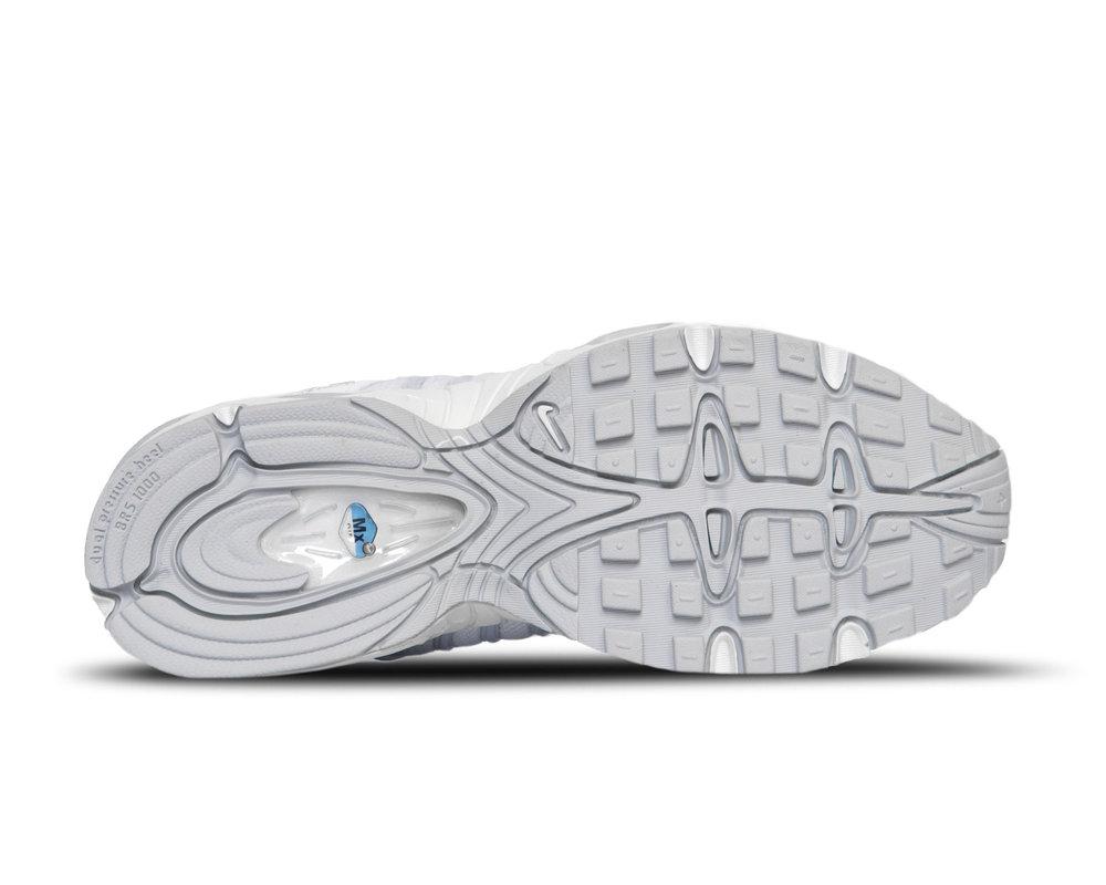 Nike Air Max Tailwind IV White Sail Pure Platinum AQ2567 102