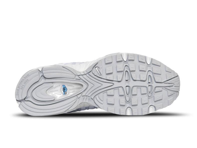 Air Max Tailwind IV White Sail Pure Platinum AQ2567 102