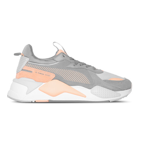 RS X Reinvent Womens Tradewinds Heather  371008 03