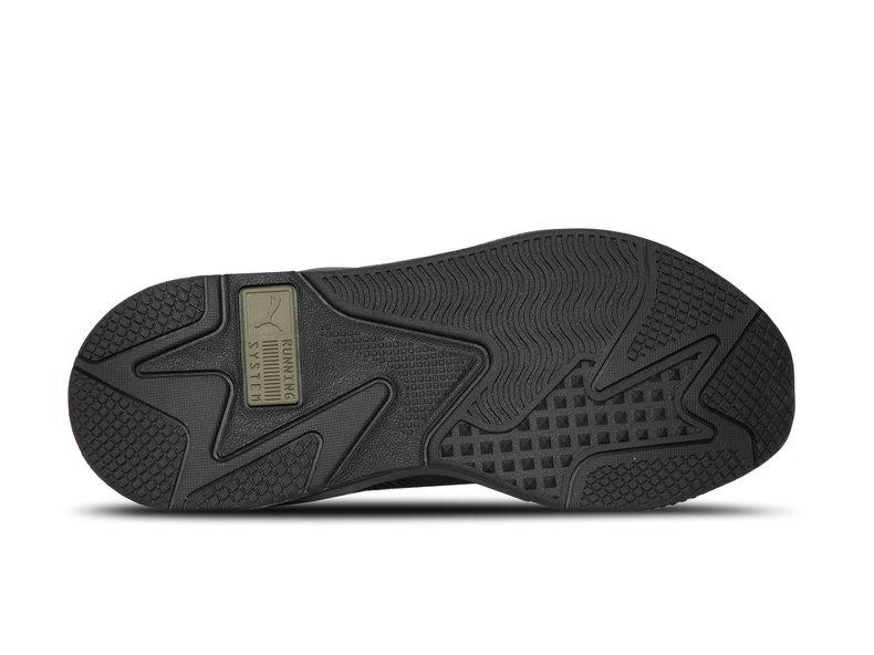 RS X Winterized Black Burnt Olive 370522 03
