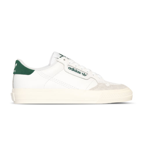 Continental Vulc Cloud White Collegiate Green EF3534