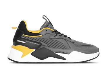 Puma RS X Core  Castlerock Black 369666 04