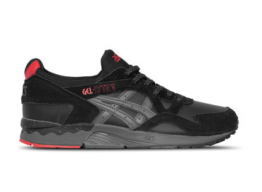 ASICS Gel Lyte V Black Carrier Grey 1191A310 002