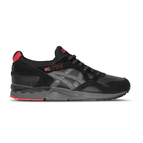 Gel Lyte V Black Carrier Grey 1191A310 002