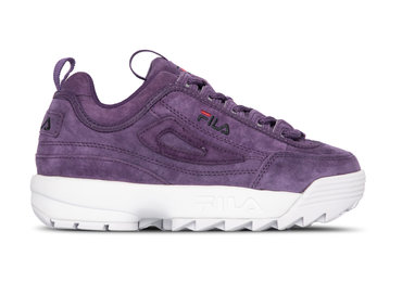 Fila Disruptor S Low WMN Tillandsia Purple 1010605 71