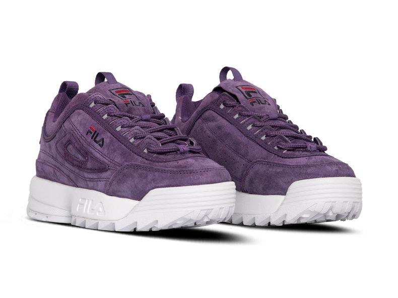 Disruptor S Low WMN Tillandsia Purple 1010605 71