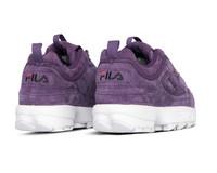 Fila Disruptor S Low WMN Tillandsia Purple 1010605 71