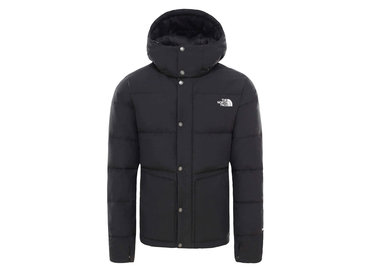 The North Face Box Canyon Jacket TNF Black T93Y25JK3