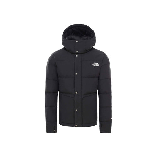 Box Canyon Jacket TNF Black T93Y25JK3