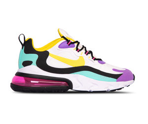 Nike Air Max 200 AQ2568 101 Info | HYPEBEAST