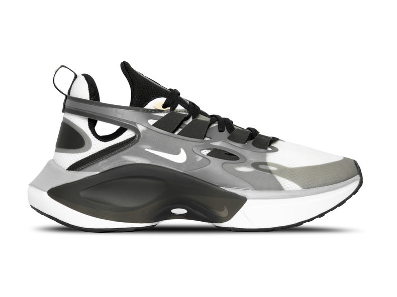 Signal DMSX Black White Football Grey Pale Vanilla AT5303 002