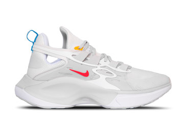 Nike Signal DMSX White Red Orbit Summit White Blue Hero AT5303 100