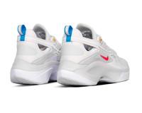 Nike Signal DMSX White Red Orbit Summit White Blue Hero AT5303 100