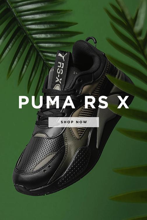 Puma RS X