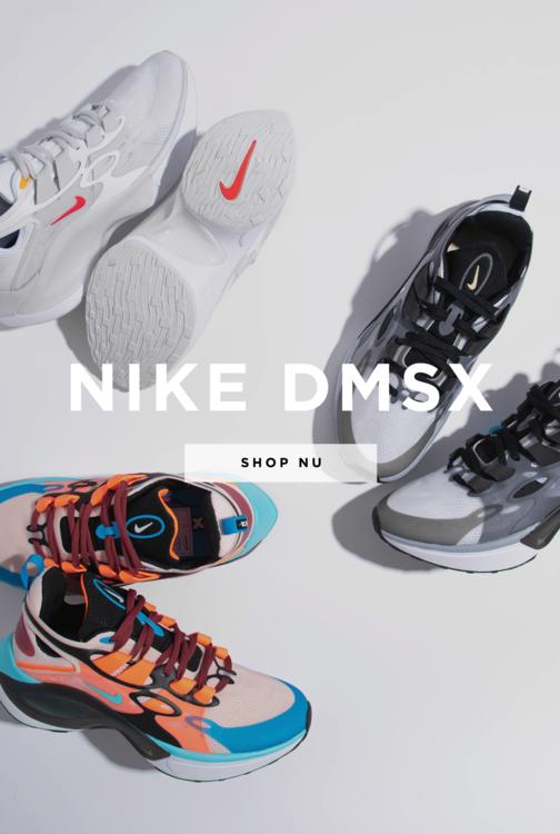 Nike DMSX