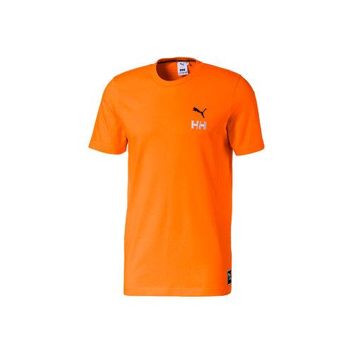 x HH Tee Orange 597085 17