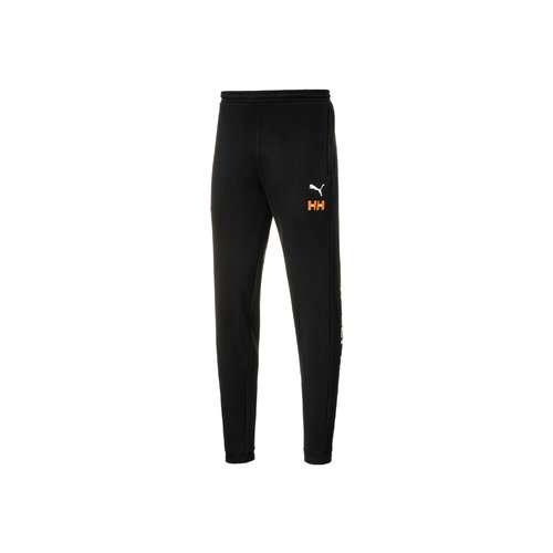 x HH Fleece Pants Black 597084 01