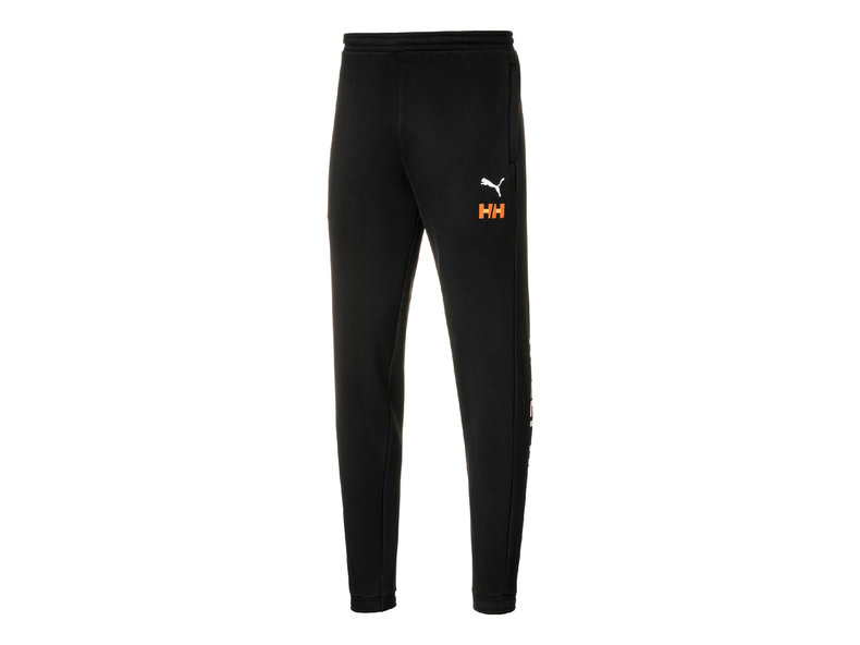 x HH Fleece Pants Black 597084 01