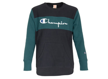 Champion Crewneck Sweatshirt NNY TE 214049 BS501