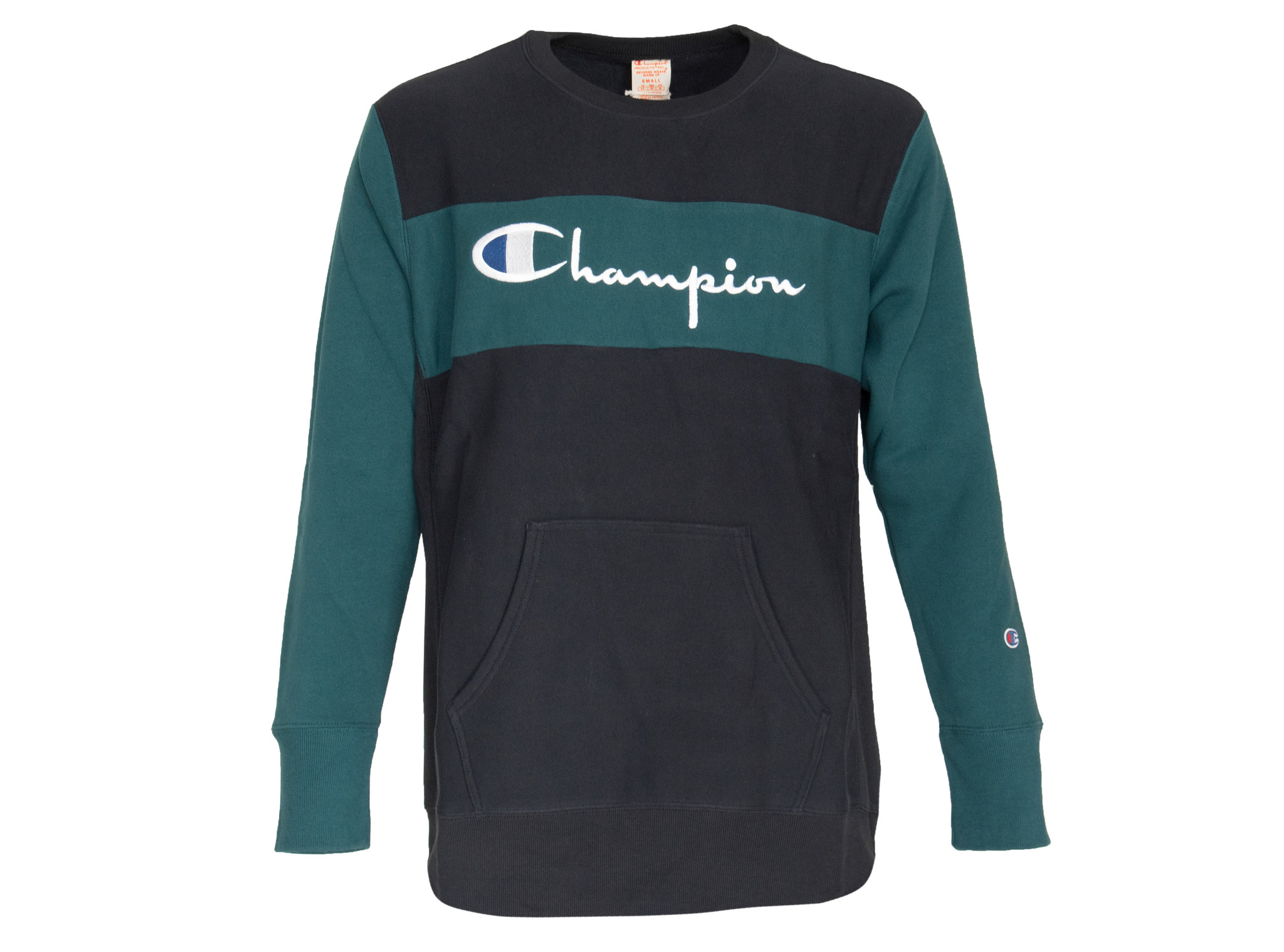 Crewneck Sweatshirt NNY TE 214049 BS501