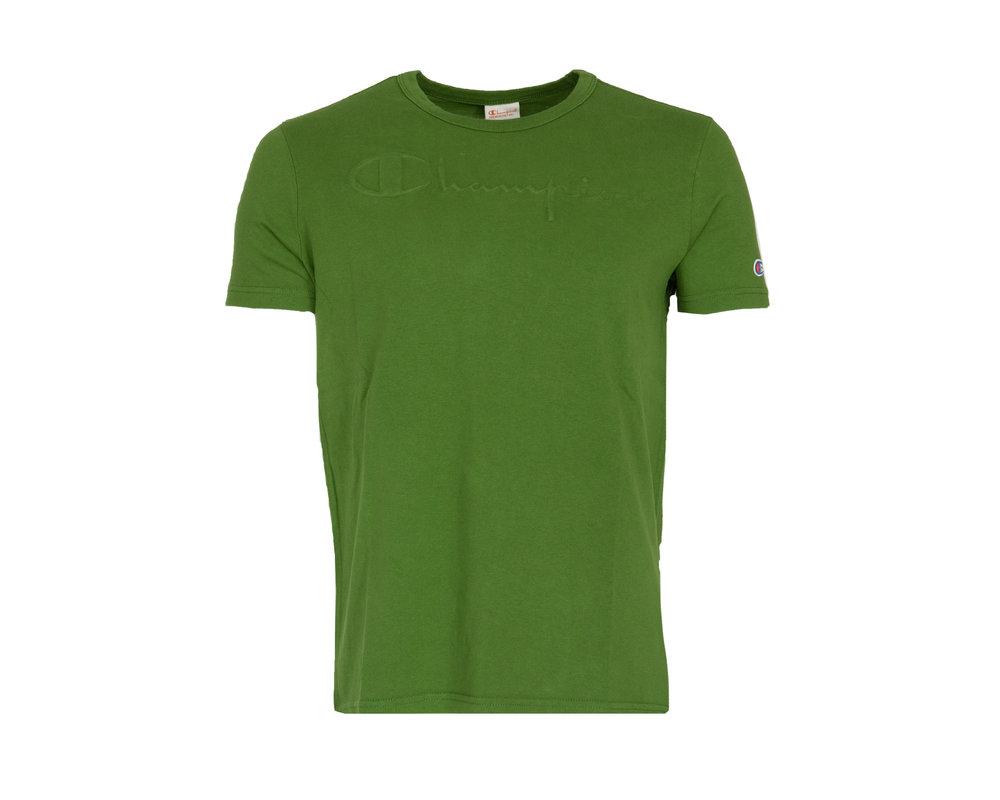 Champion Crewneck T Shirt  GIA 213697 GS553