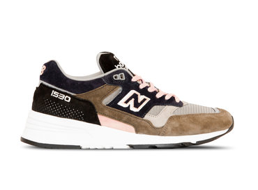 New Balance M1530KGL Brown Navy White 740511 60 12
