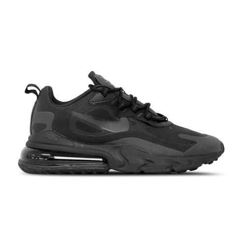 Air Max 270 React Black Oil Grey Oil Grey Black AO4971 003