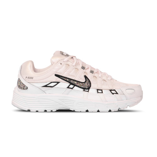 P 6000 SE Multi Color White Pink CJ9595 600