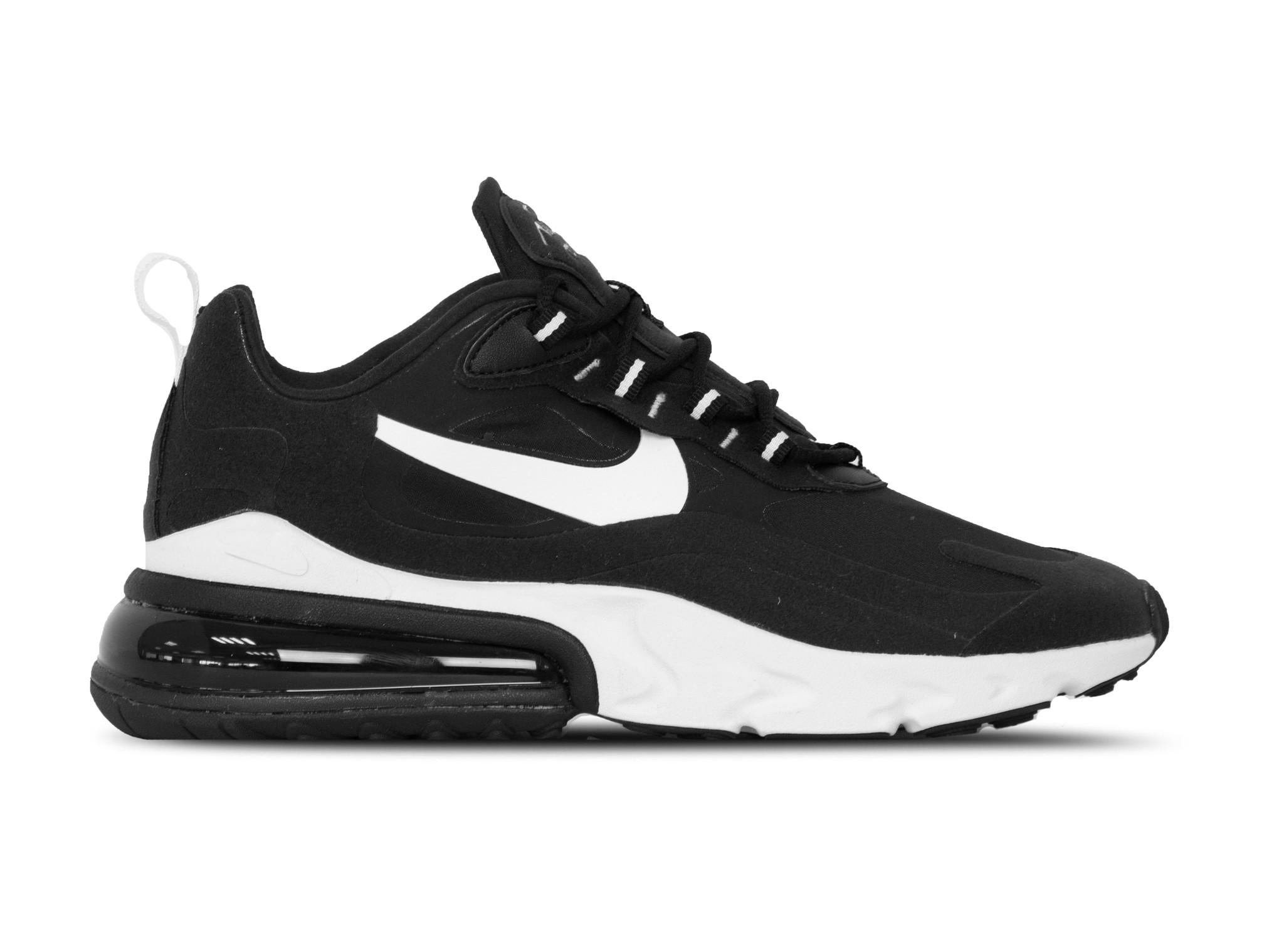 Nike Air Max 270 White Black – hier kaufen | Black nike