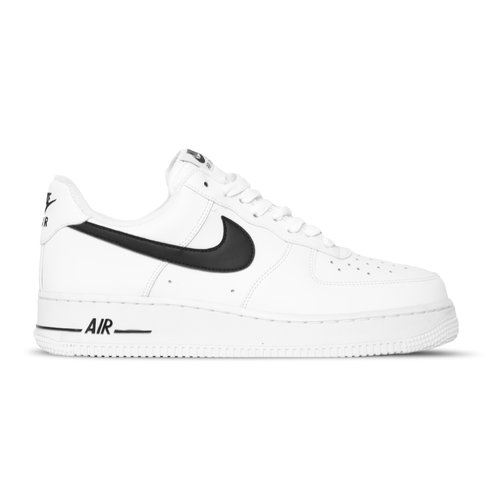 Air Force 1 '07 AN20 White Black  CJ0952 100