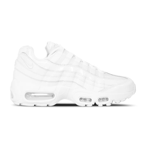 Air Max 95 White White 307960 108