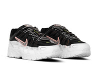 Nike P 6000 SE Black Multi Color White Coral Stardust CJ9585 001