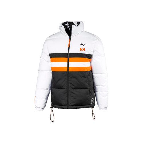 x HH Jacket Puma Black AOP 597081 0001