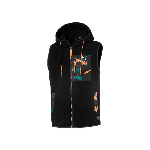x HH Vest  Puma Black  597082 0001