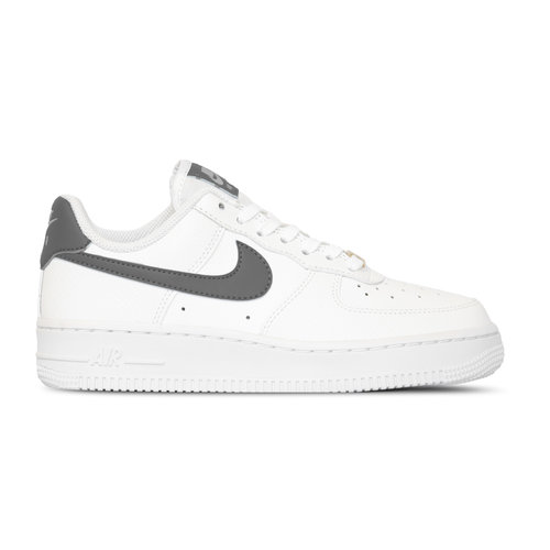 Air Force 1 07 White Cool Grey Metallic Gold AH0287 111