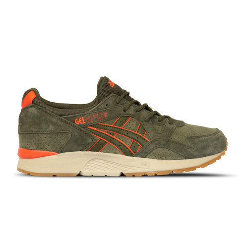Gel Lyte V Mantle Green Olive Canvas 1191A299 301