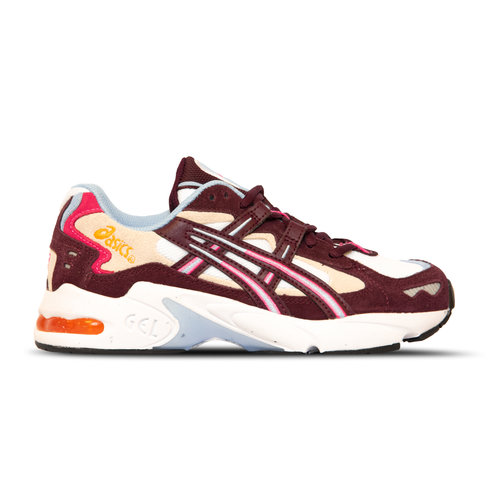 Gel Kayano 5 OG White Deep Mars 1022A156 100