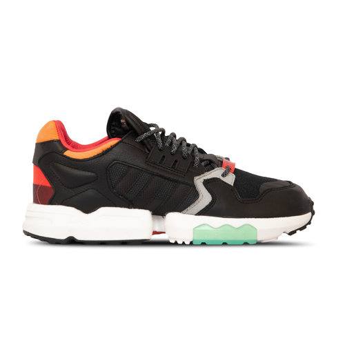 ZX Torsion  Core Black Orange Green EE5553