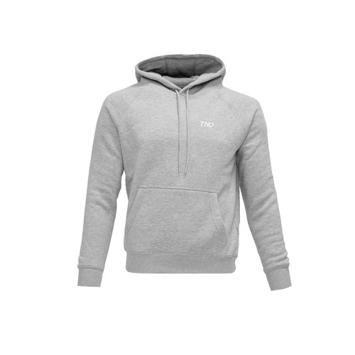 Creatives Are The New Athletes Hoodie  Grey