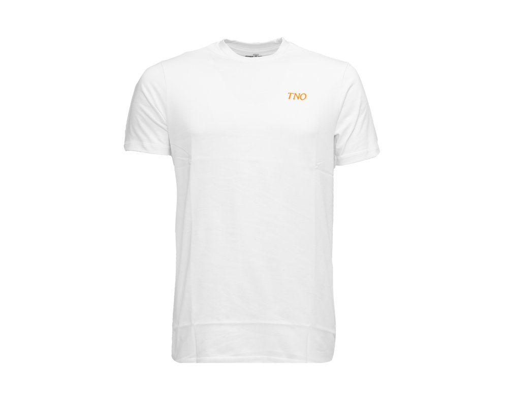 The New Originals Catna Tee  White