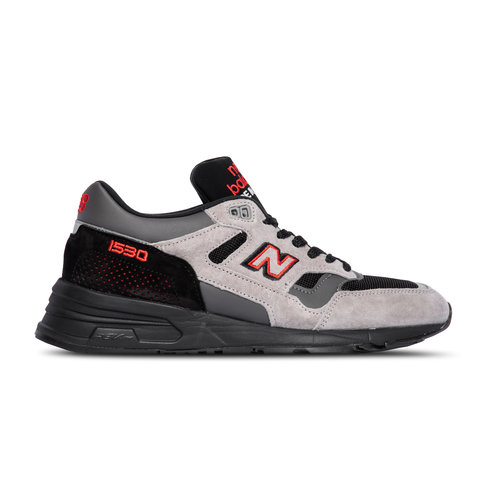 M1530VA Grey Black Red Vulcano 767121 60 12