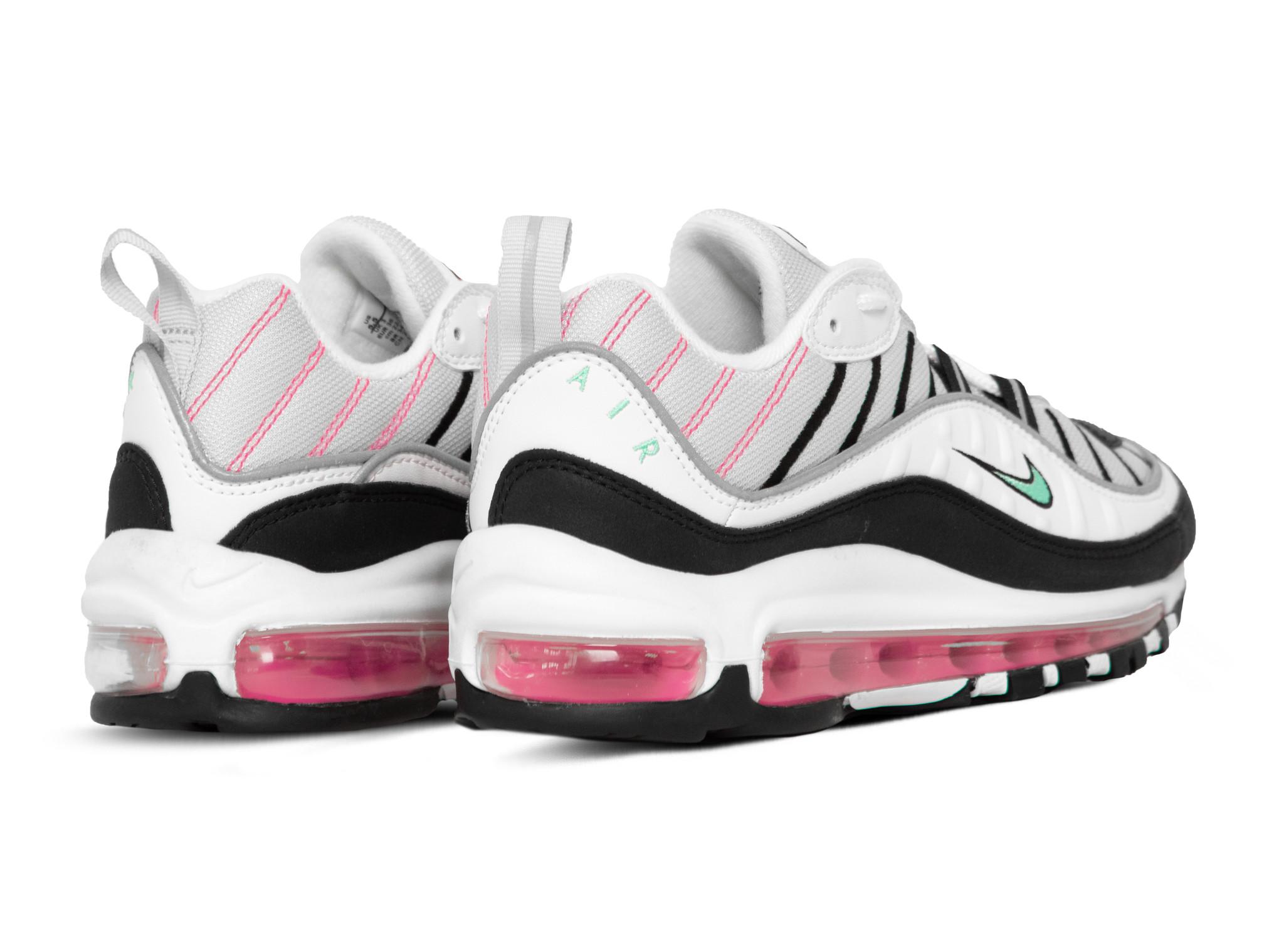 Nike Sportswear Sneaker 'Wo's Nike Air Max 98 Shoe' Damen