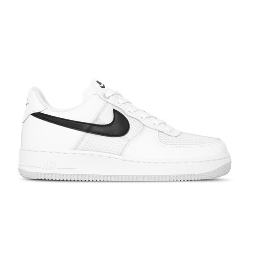 Air Force 1 '07 LV8 White Black Pure Platinum CI0060 100