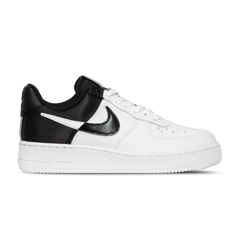 Air Force 1 07 LV8 White Black White BQ4420 100